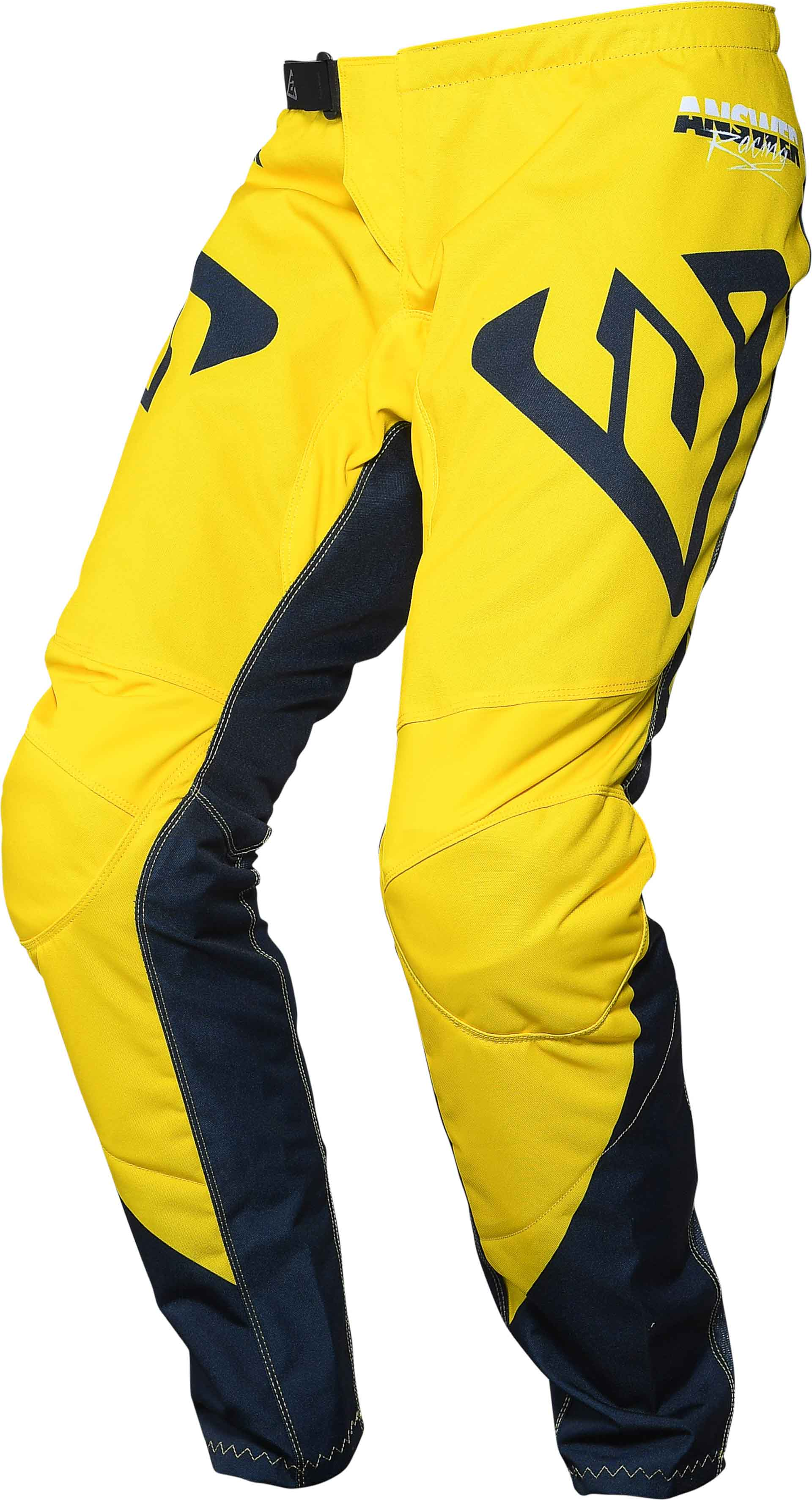 Answer Kids Syncron Pro Motocross Enduro Pants