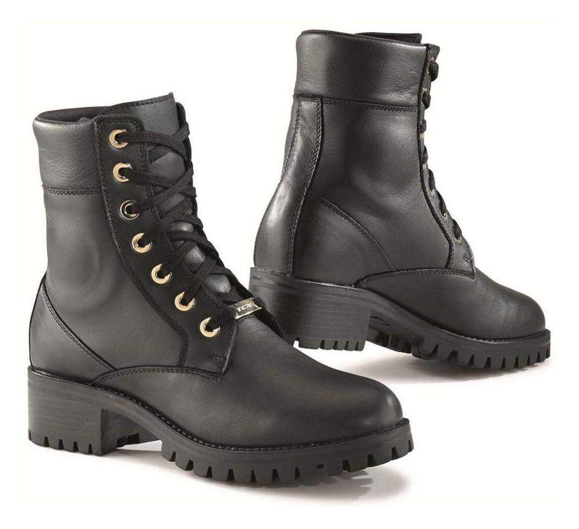 TCX Smoke Ladies Waterproof Boot
