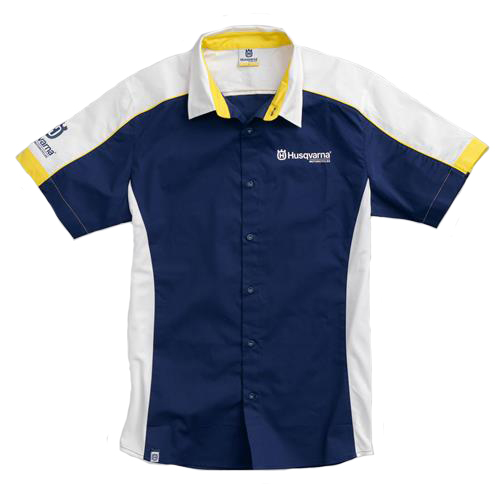Husqvarna Team Shirt