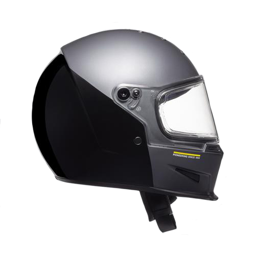 Husqvarna Eliminator Helmet by BELL
