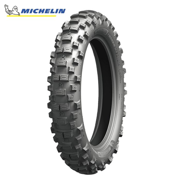 Michelin Tracker MX Tyre 120 90 18
