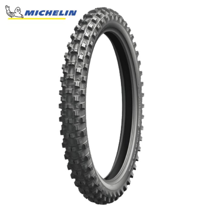 Michelin Tracker MX Tyre 80 100 21