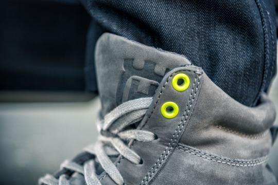 New Husqvarna Urban Playground Shoes