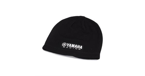 Yamaha Black Tjiba Beanie/Hat