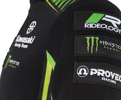 Kawasaki Racing Team Superbike T-Shirt