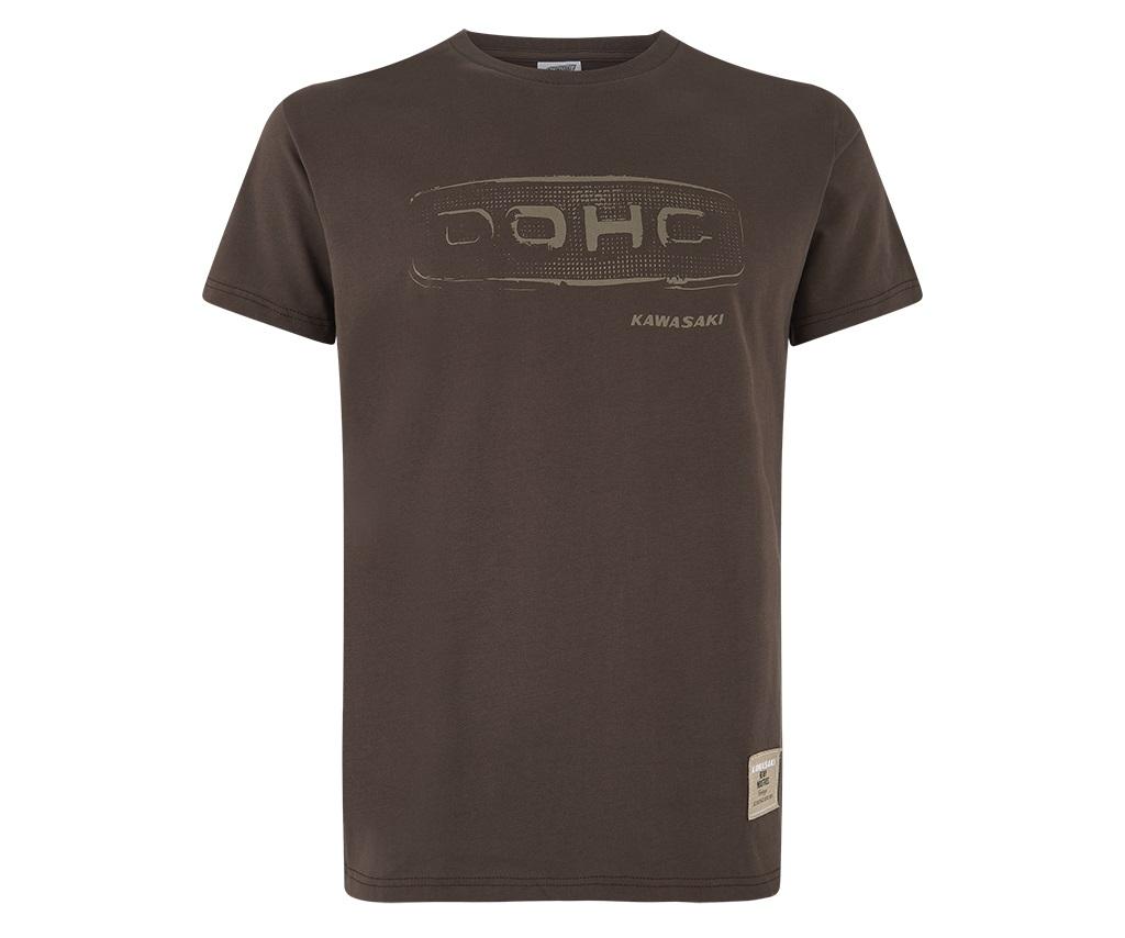 Kawasaki DOHC T-Shirt