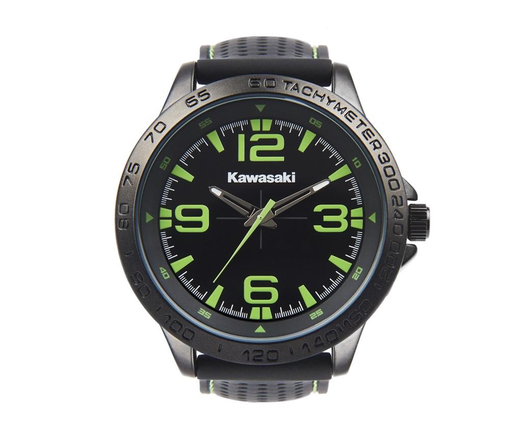 Kawasaki Watch