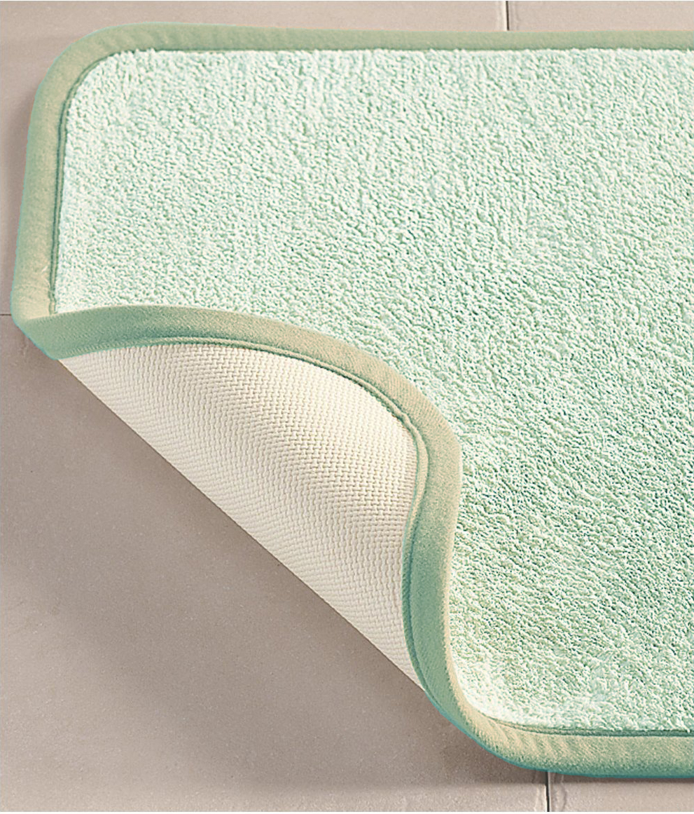 Microfiber Absorbing Bath Mat Bathroom Rug | eBay