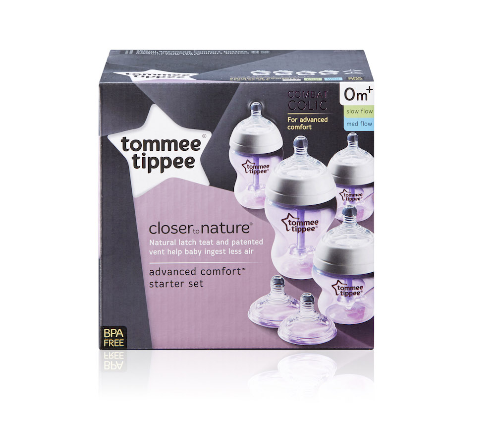 tommee tippee closer to nature breast pump instructions