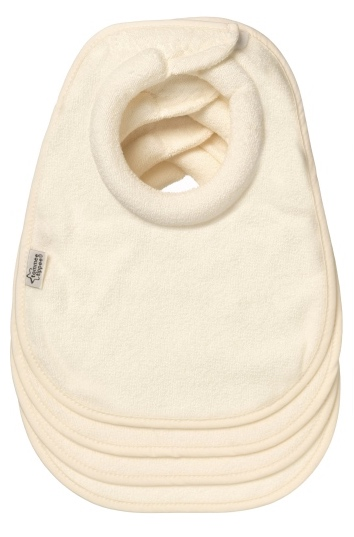 Tommee tippee closer to nature bibs