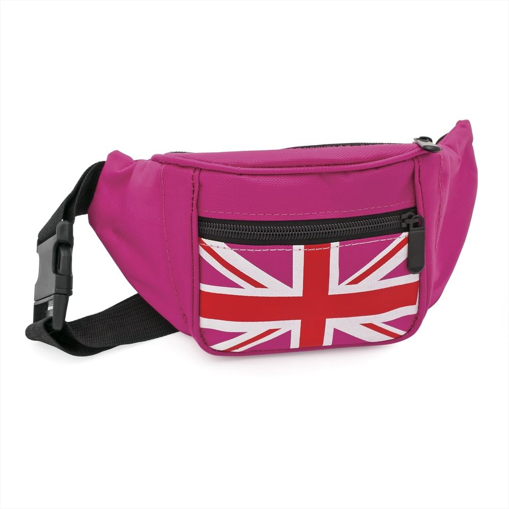Travel Waist Pouch Uk