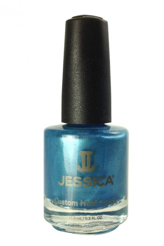 Jessica Custom Nail Colours Nail Polish Varnish 14.8ml Various ...