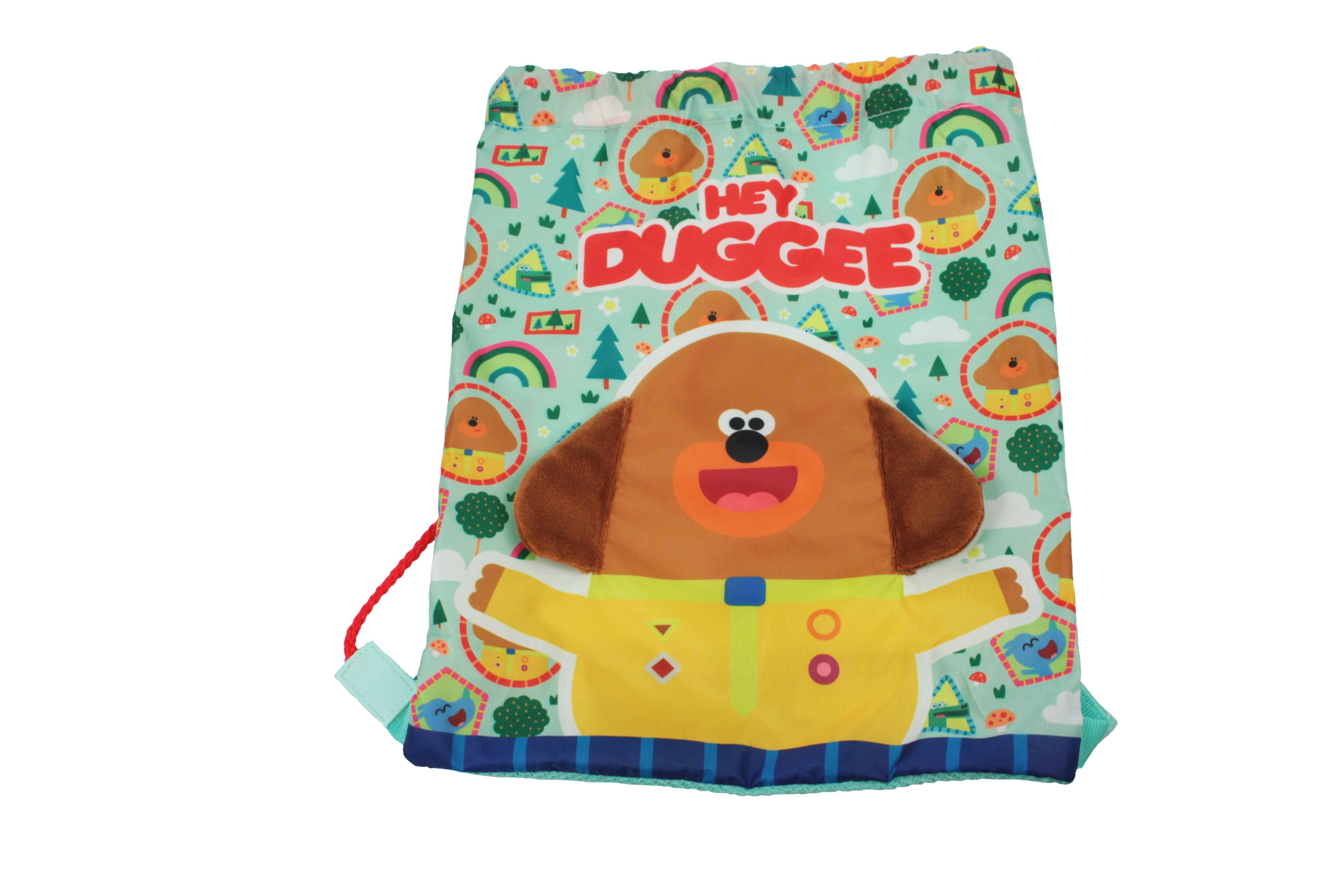 Disney Pixar Toy Story Torso Drawstring Sports Trainer Bag