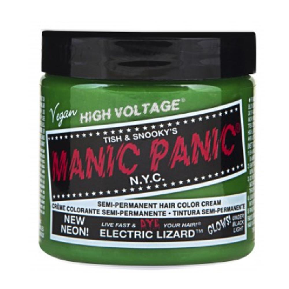 Manic-Panic-Classico-Crema-ad-alta-tensione-FORMULA-COLORE-DI-CAPELLI-TUTTI-I-COLORI-118ml