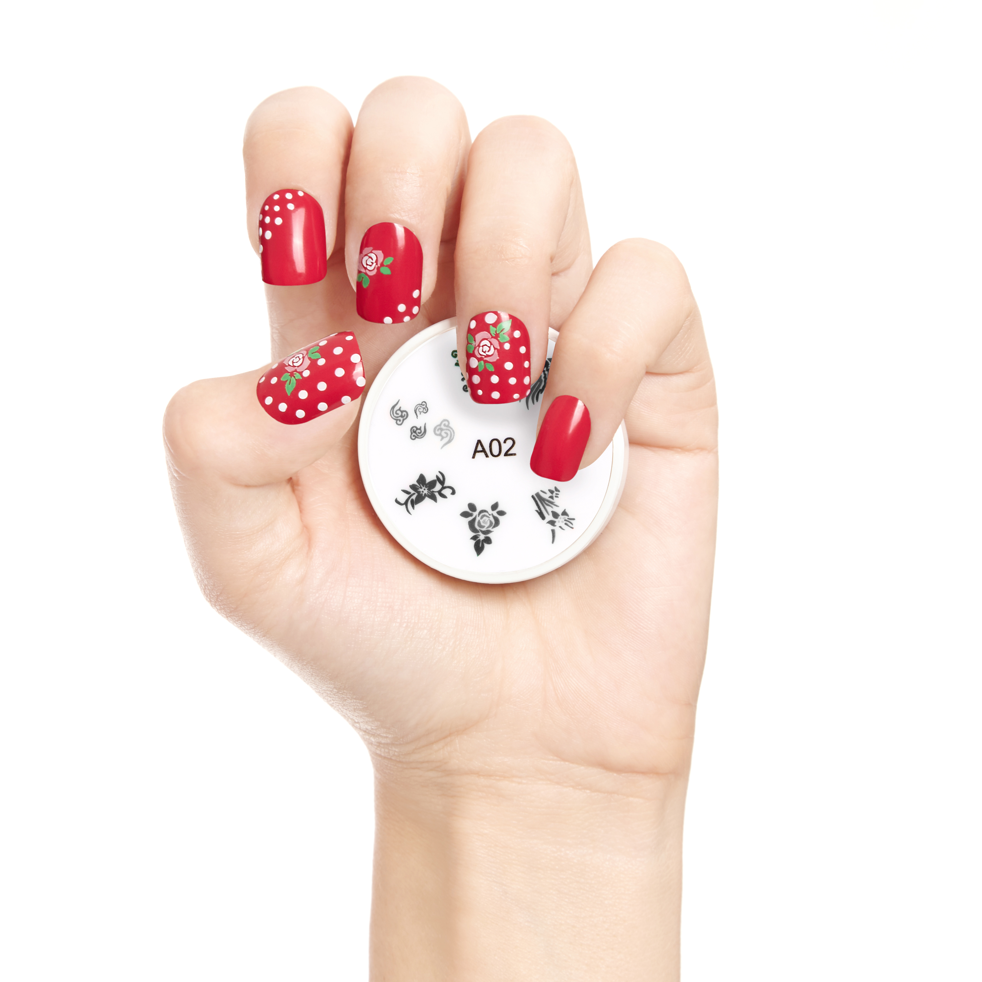 Apharsec nail stamp complete all in one a range manicure nail apharsec nail stamp complete all in one 039 prinsesfo Choice Image