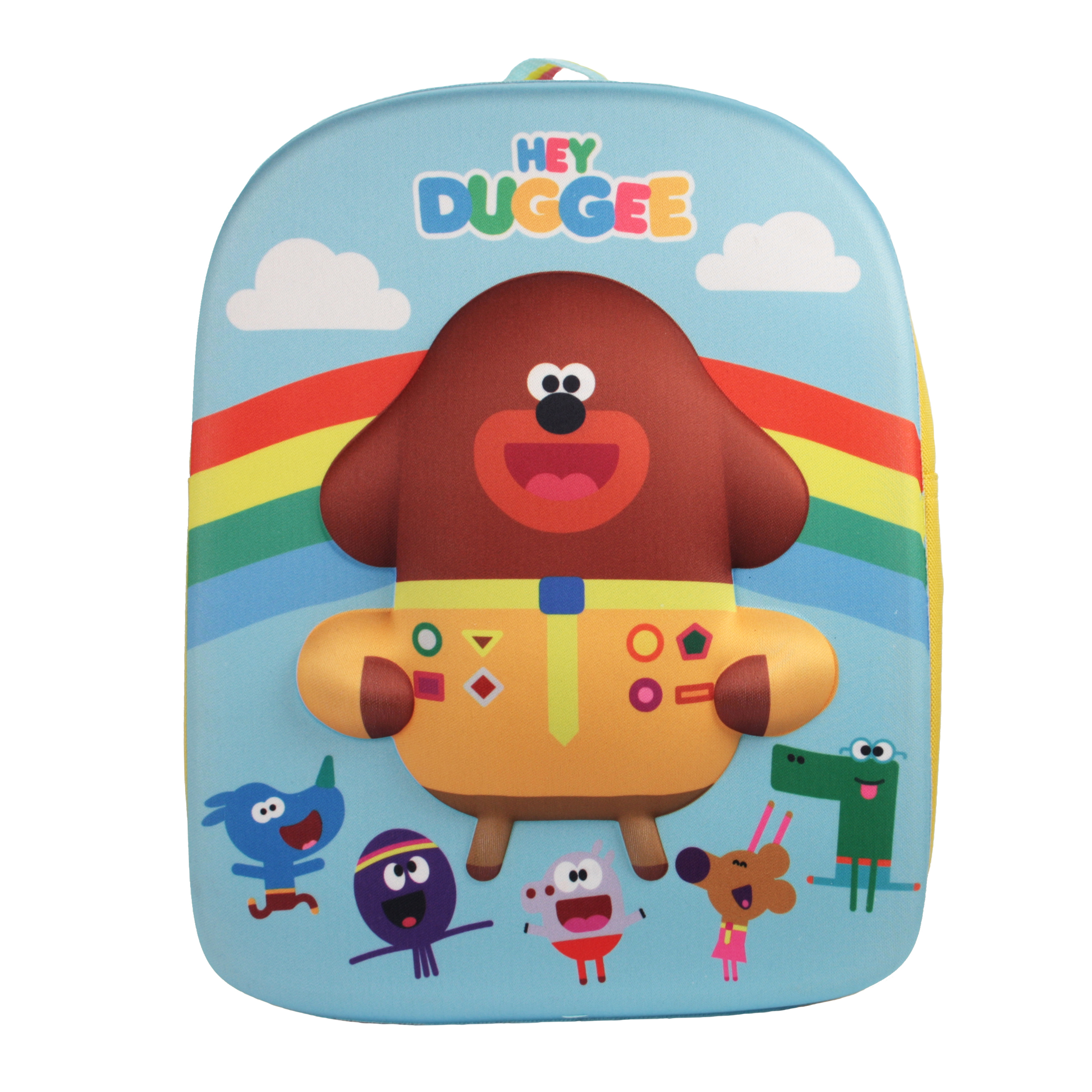Trade Mark Collections TRADE MARK HEY DUGGEE BACKPACK Kids Bags
