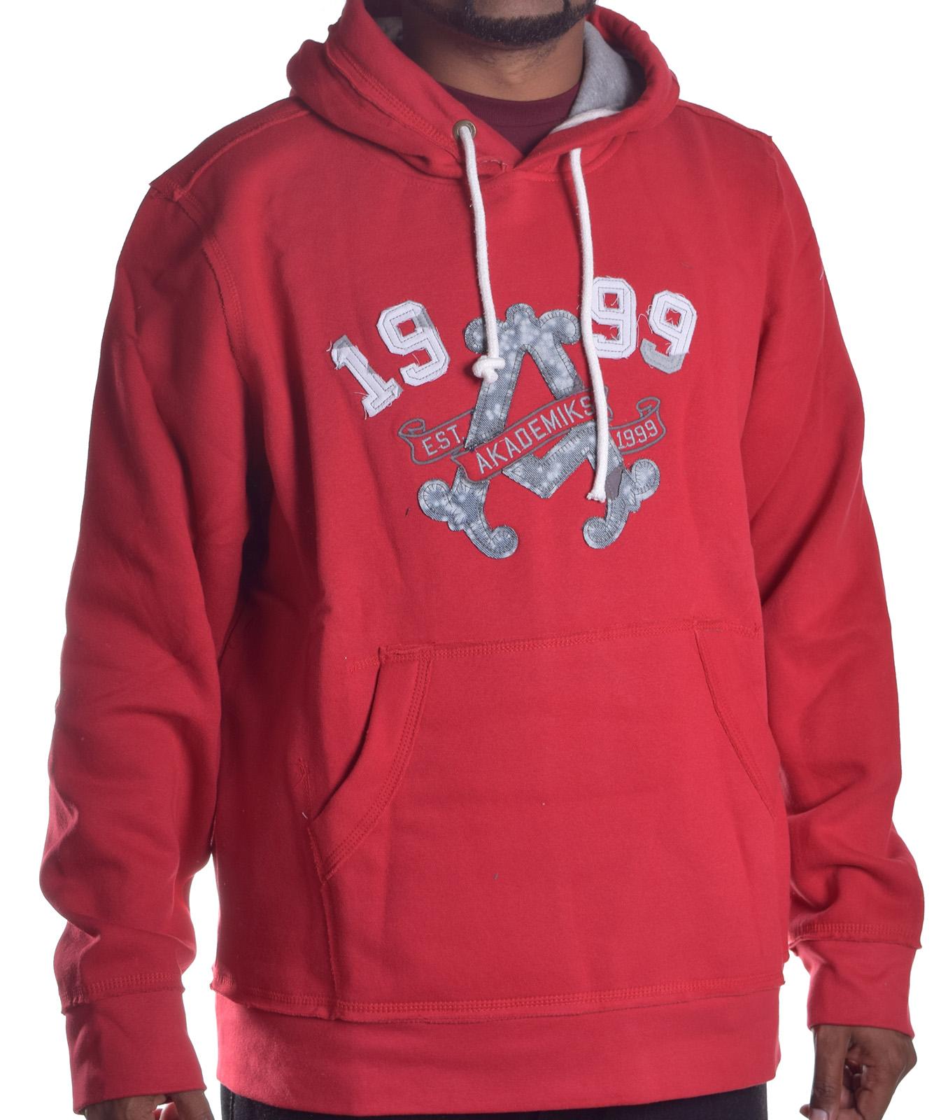 Akademiks hoodie