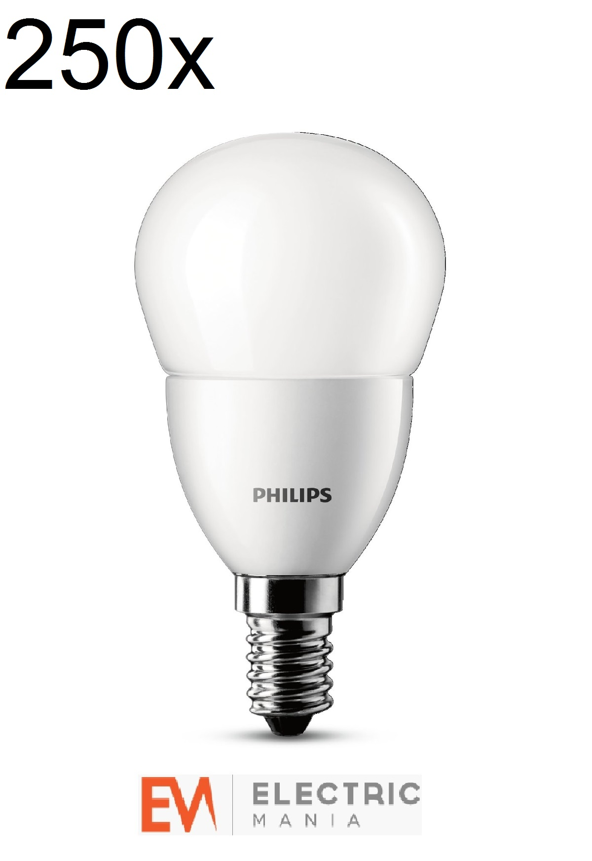 Image Is Loading 250x Philips LED Luster House Light Bulb Lamp