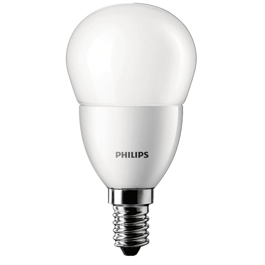 philips led luster house light bulb lamp e14 3 w warm white energy class a ebay. Black Bedroom Furniture Sets. Home Design Ideas