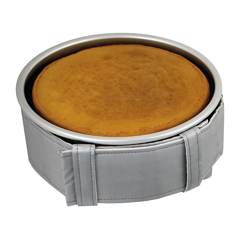 PME-Cake-Level-Baking-Cooking-Bands-Belt-Square-Round-Tin-Pan thumbnail 6