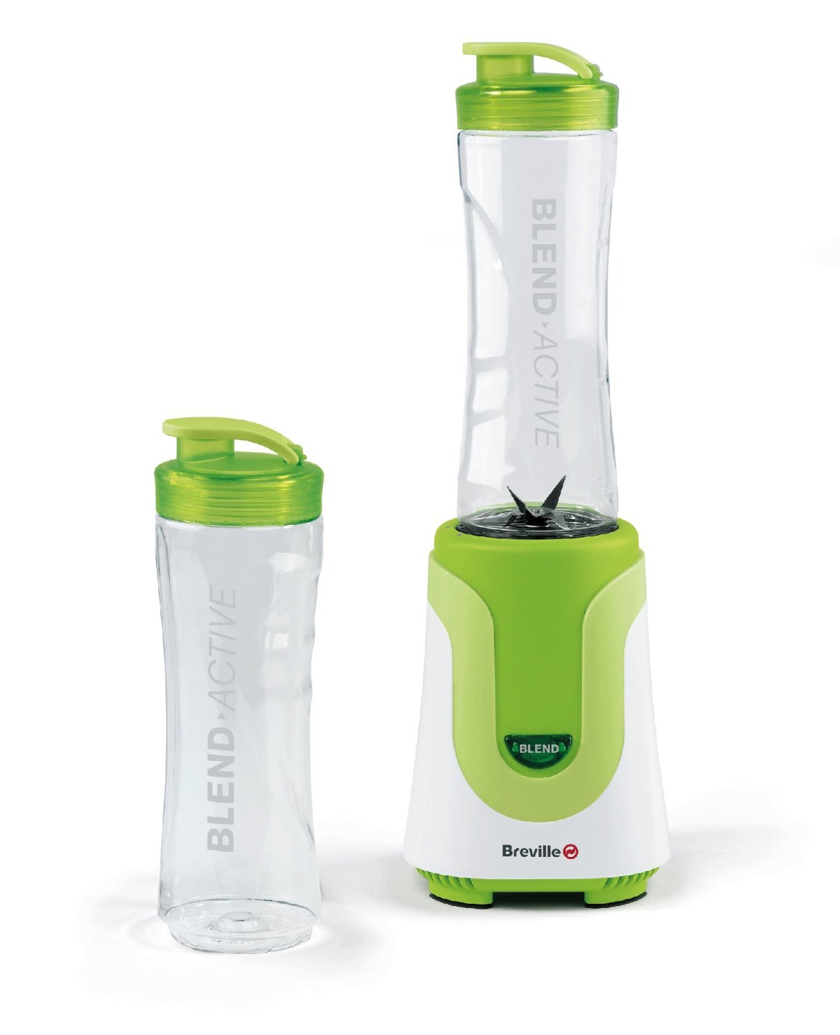 Breville Vbl062 Blend Active 300w Smoothie Milkshake