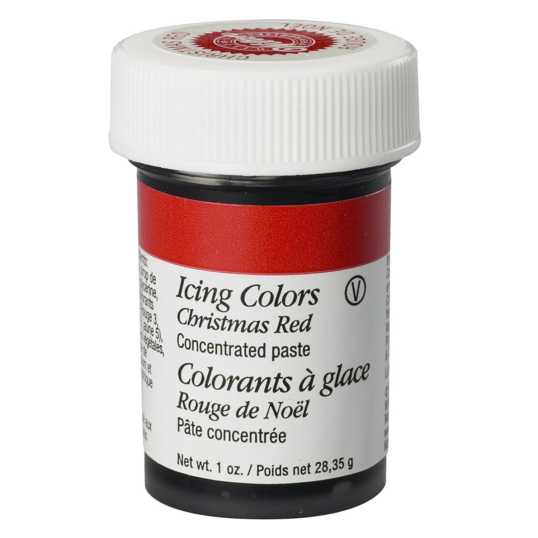 Dye Free Gel Food Coloring