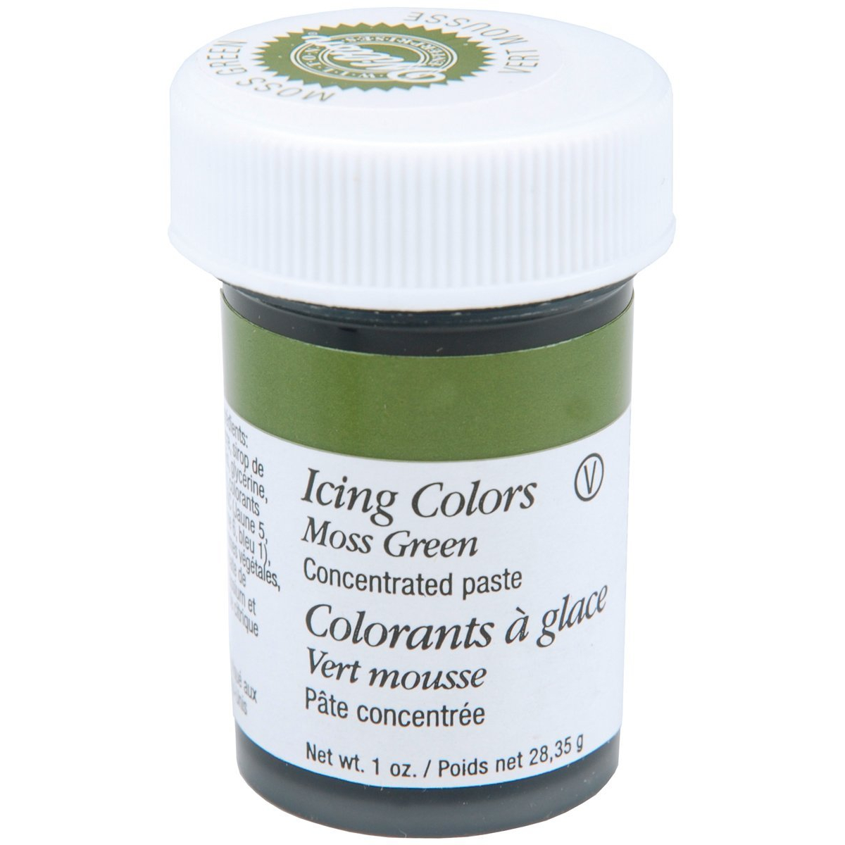 Cake Decorating Gel Paste : Wilton Food Colour Icing Color Concentrate Gel Dye Paste ...