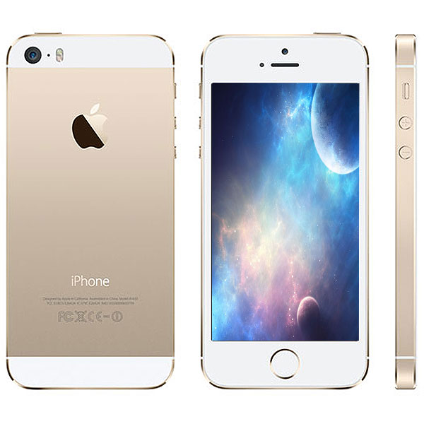 refurbished iphone verizon refurbished apple iphone 5s 16gb gold verizon 7161