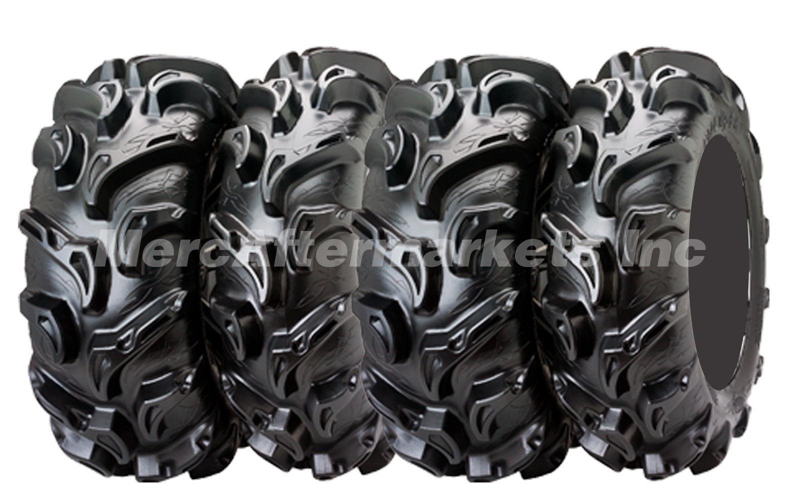 Utv Tires For Sale >> Details About Itp Mega Mayhem 28x9x12 28x11x12 Atv Utv Tires Set Of 4
