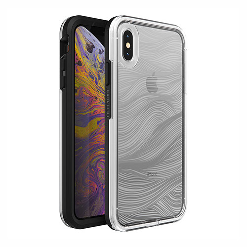 LifeProof-Slam-iPhone-Xs-Max-Screenless-Slim-Clear-Case-Drop-Proof-All-Colour-VS thumbnail 7