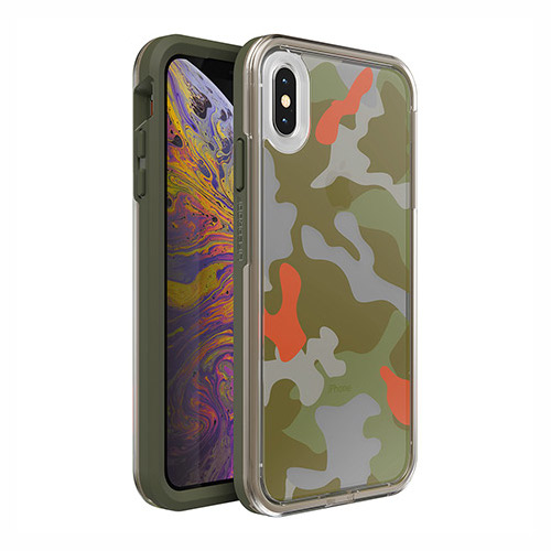 LifeProof-Slam-iPhone-Xs-Max-Screenless-Slim-Clear-Case-Drop-Proof-All-Colour-VS thumbnail 22