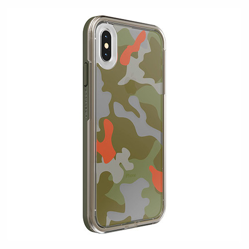 LifeProof-Slam-iPhone-Xs-Max-Screenless-Slim-Clear-Case-Drop-Proof-All-Colour-VS thumbnail 25