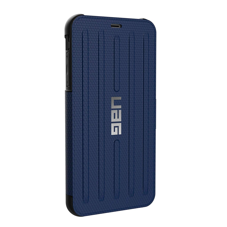 UAG-Metropolis-iPhone-Xs-Max-Card-Slot-Folio-Wallet-Case-All-Colours-VS thumbnail 9