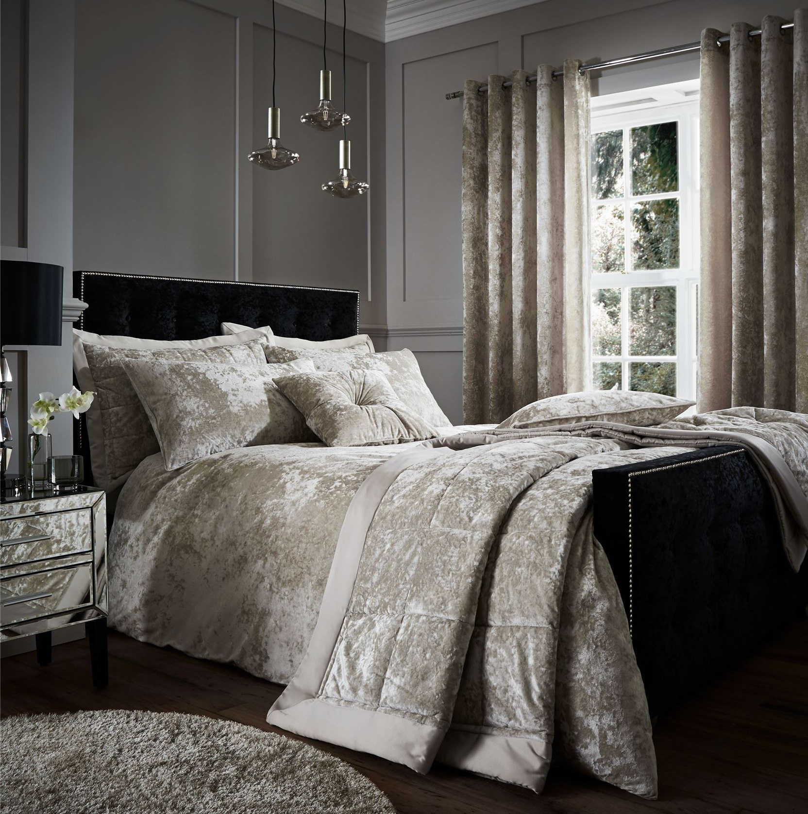 comforter sets king bedding bath velvet of size clearance images luxury and bed astounding ideas comforterluxury full