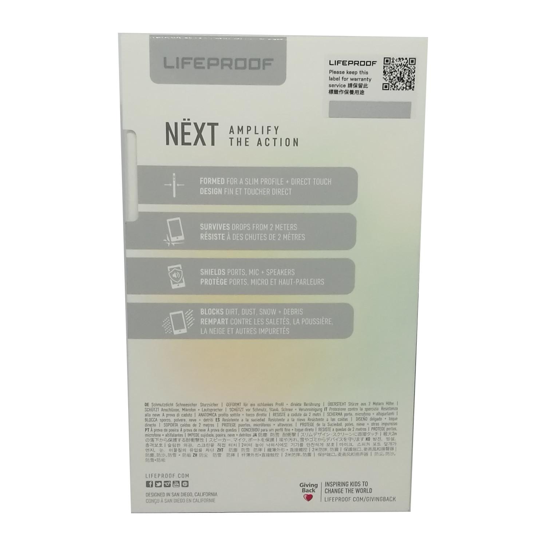 LifeProof-NEXT-iPhone-X-Xs-Drop-Proof-Sleek-Stylish-Tough-Case-All-Colours-SZ thumbnail 19