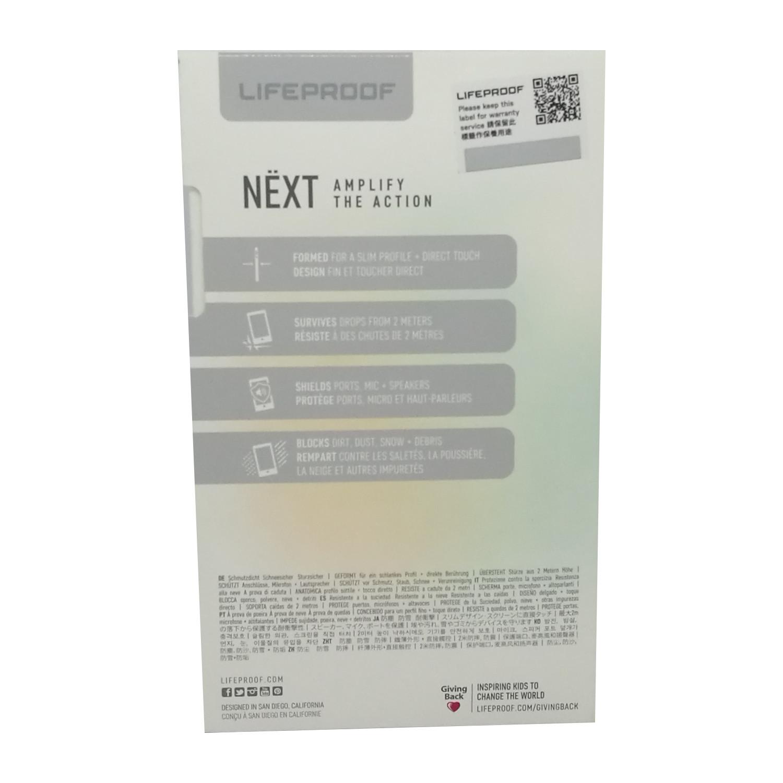 LifeProof-NEXT-iPhone-X-Xs-Drop-Proof-Sleek-Stylish-Tough-Case-All-Colours-SZ thumbnail 11