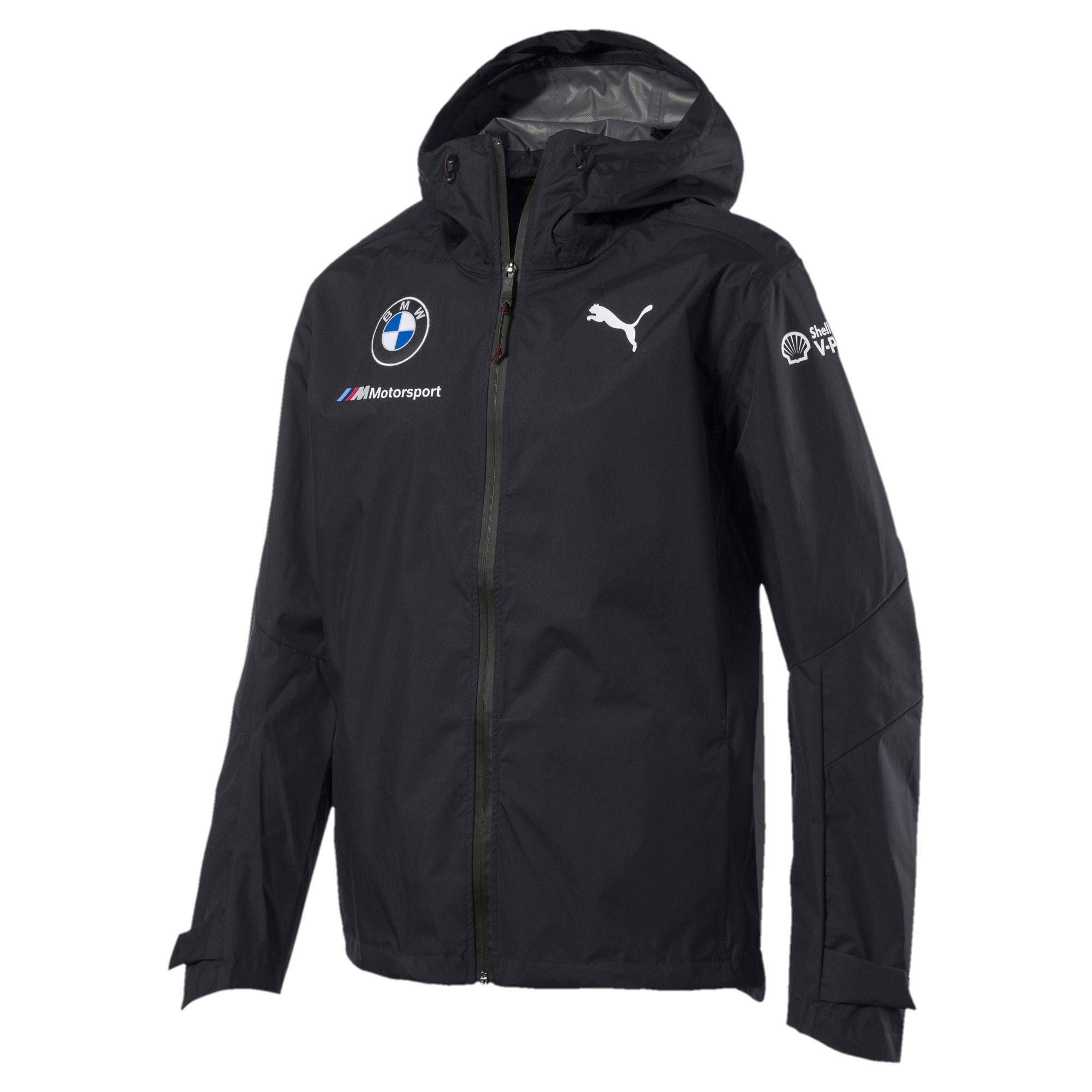 090e3665f1e7 BMW Motorsports Puma Team Jacket