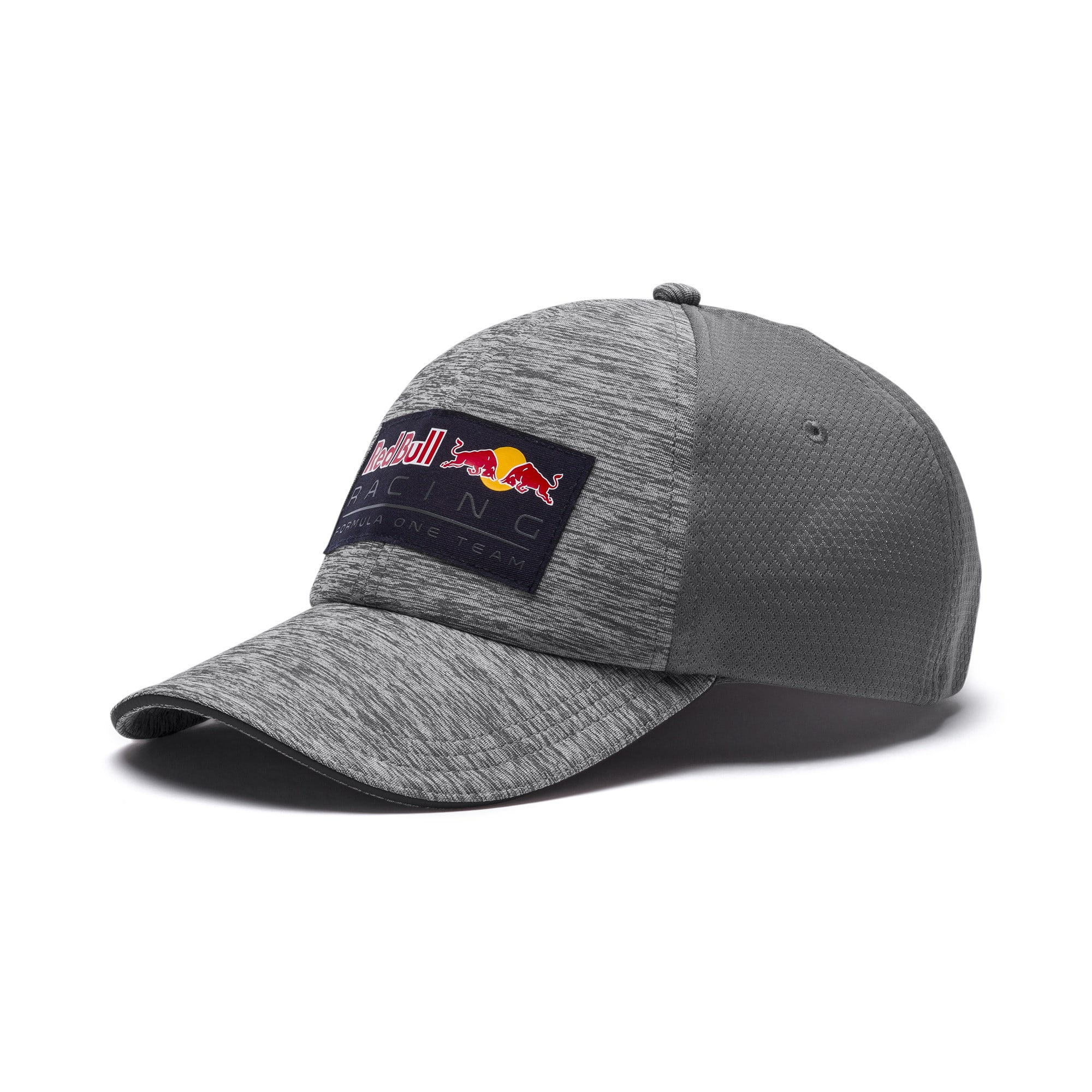 Details about Puma Red Bull Racing Lifestyle Grey Hat