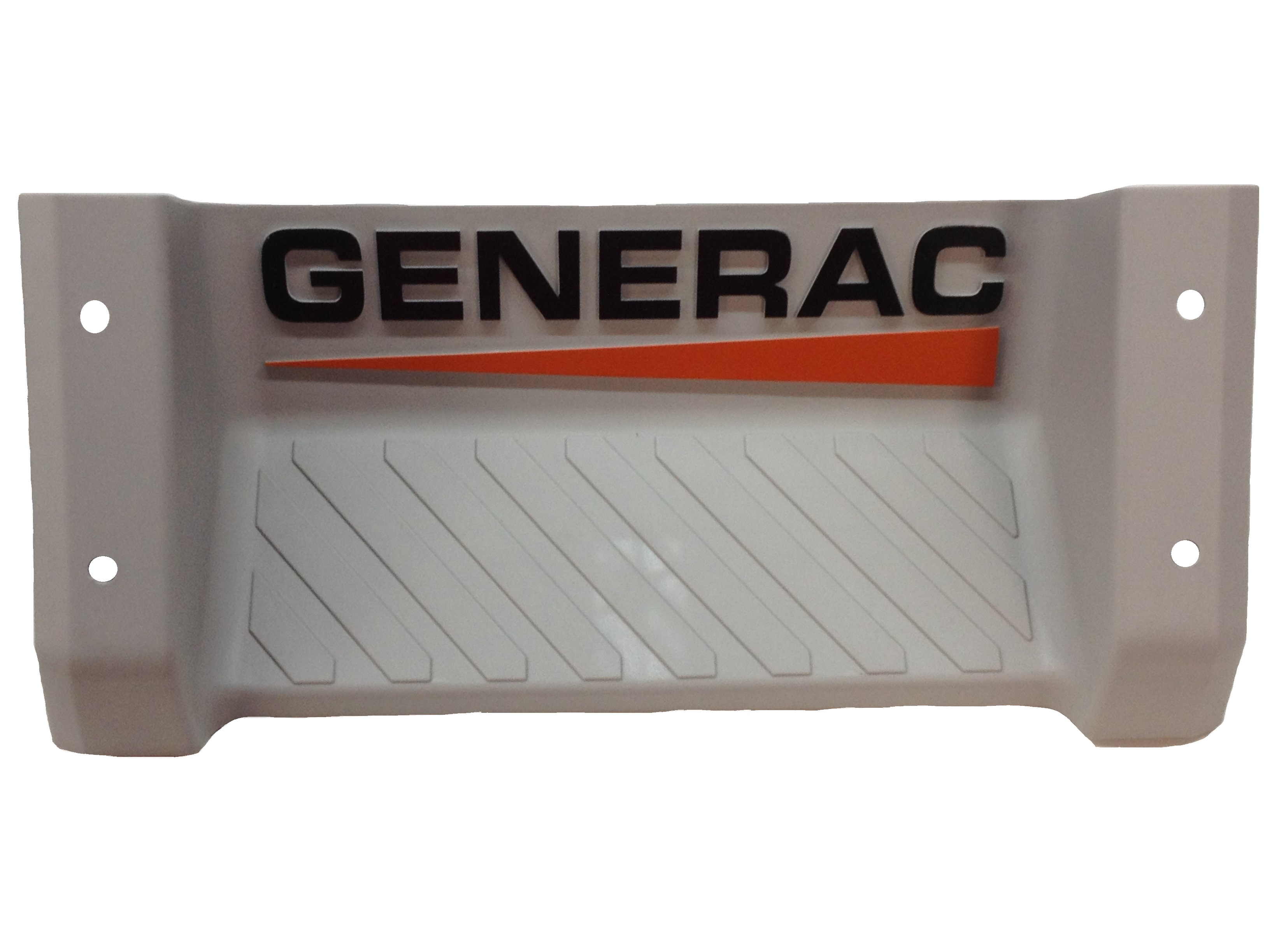 Generac Mount Foot Part 0j2045 Ebay