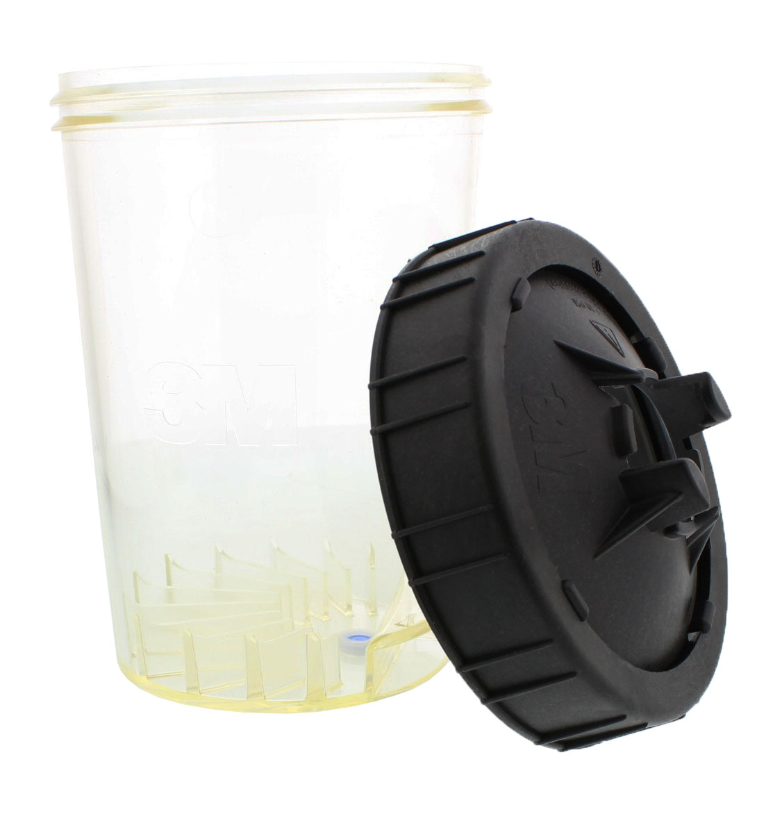 3M 16124 PPS Type H//O Large Pressure Cup