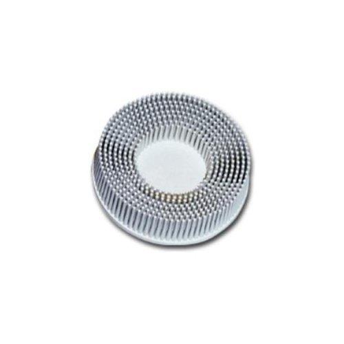 3M Roloc Bristle Disc White 2 Diameter Grade 120 Grit Industrial Parts House