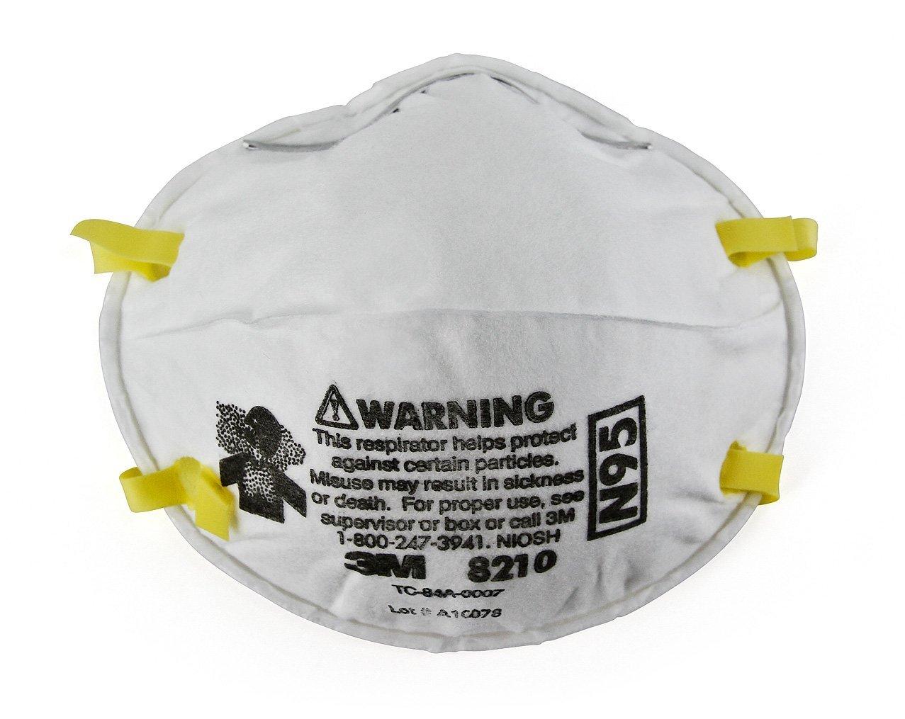 filtered mask n95