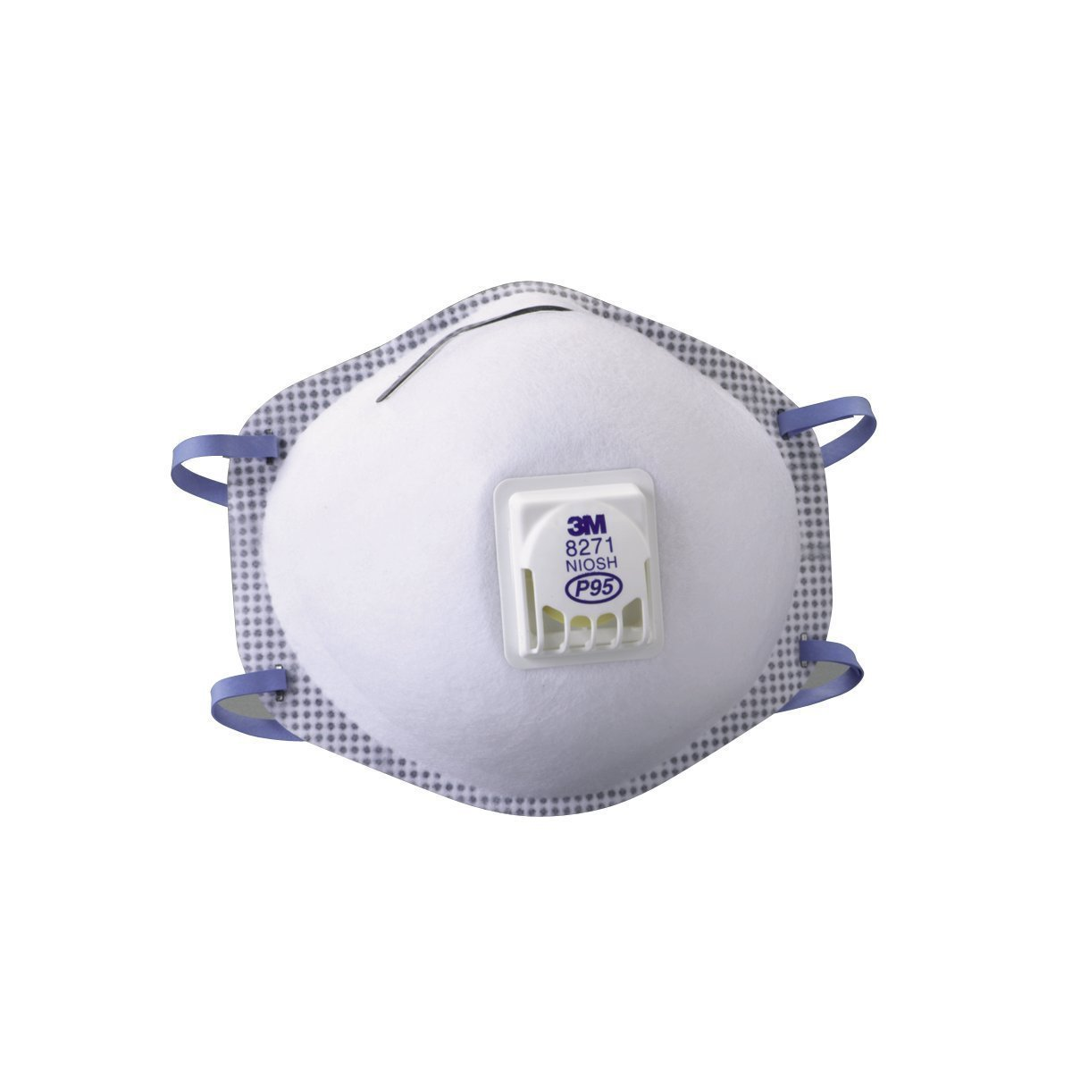 Details 3m Respirator 10 About P95 Pack Particulate 54285 Of