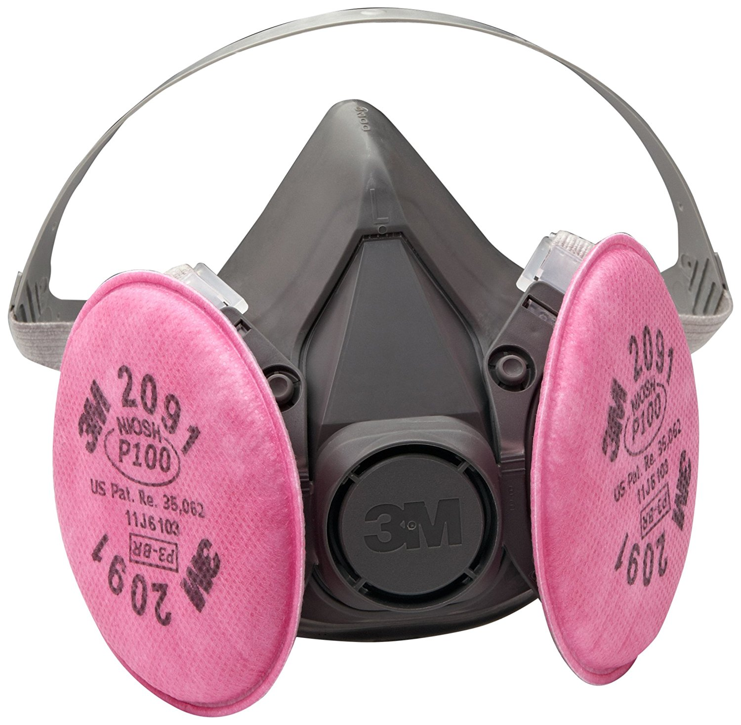 3m mask respirator cartridge