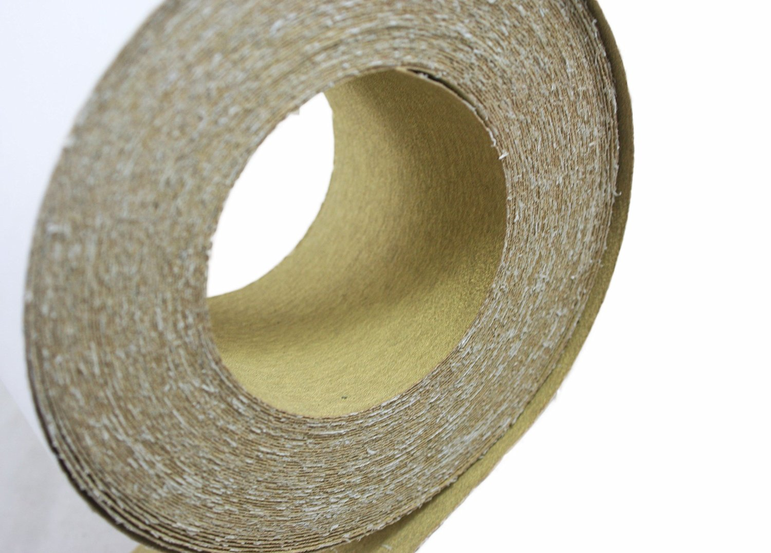 ABN-Adhesive-Sandpaper-Roll-2-3-4-Inch-x-20-Yards-Aluminum-Oxide-PSA thumbnail 37
