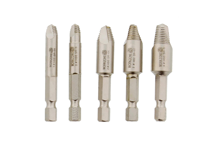 Dekton 3pc Plastique Grattoir Set Spatule mastic couteau épandeur Filler Small Large