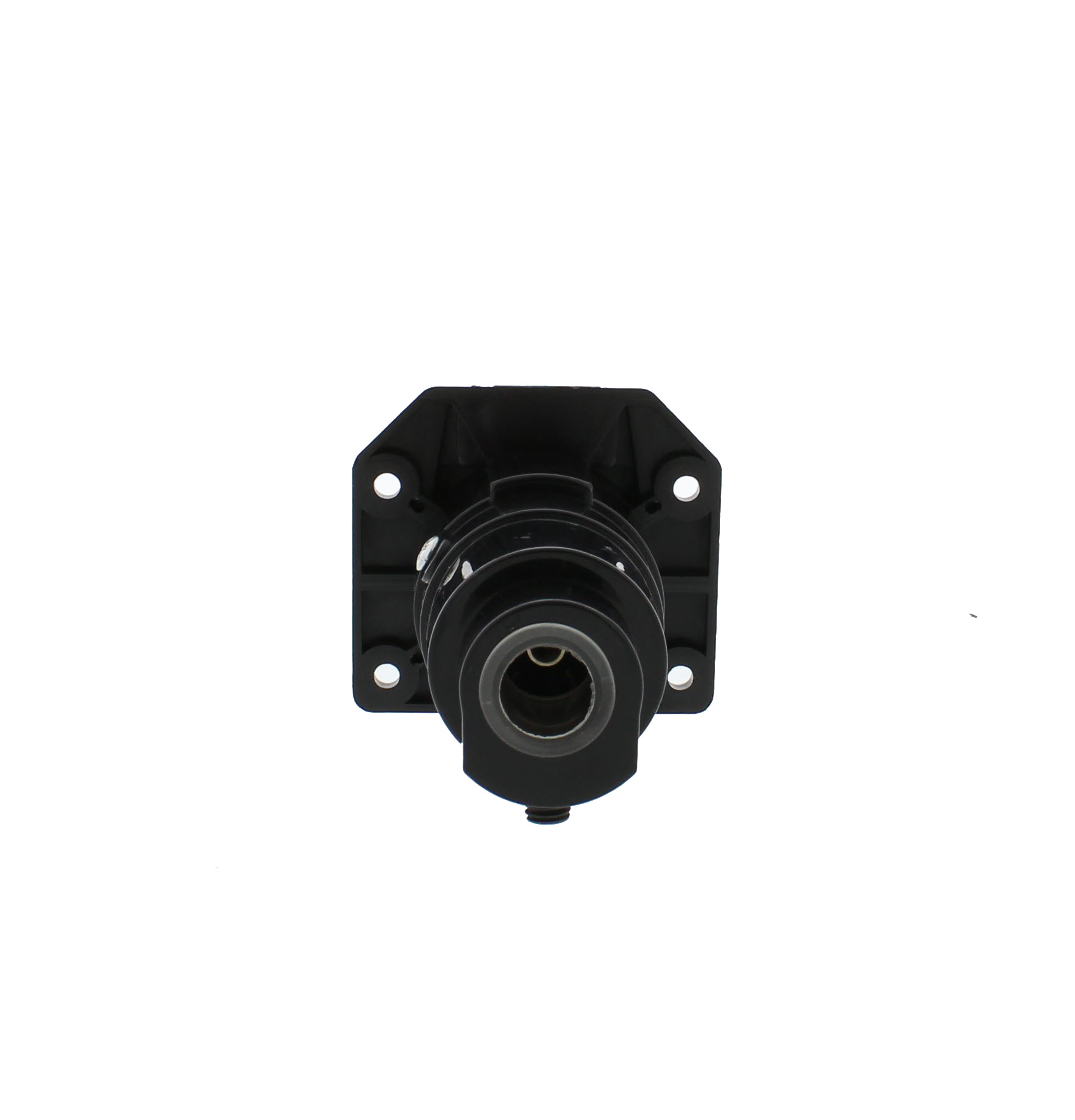 Abn 7 Pin Trailer Connector  U2013 12v 7 Way Pole Round Auto Electrical Wiring