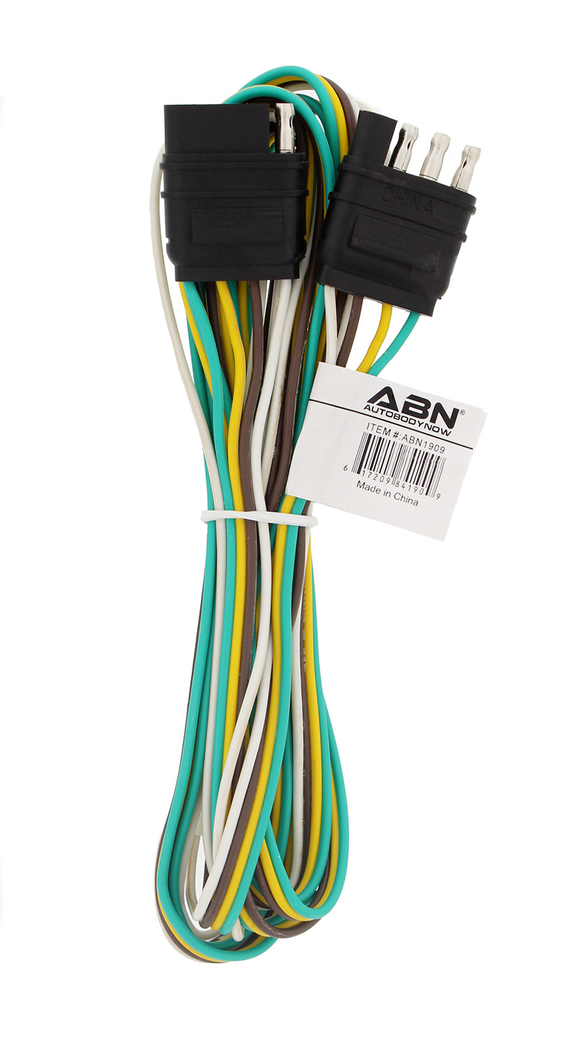 Abn U00ae Trailer Wire Extension 4
