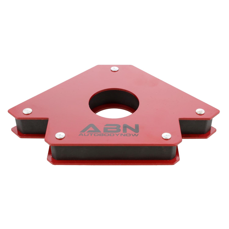 ABNArrow Welding Magnet – 45 4 Pack 90 135 Degree Angle Magnet