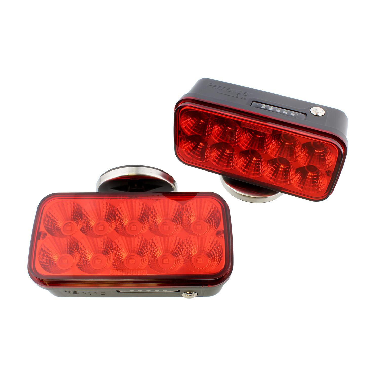 Diagram Abn Rear Trailer Lights Led Kit
